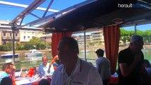 GASTRONOMIE LOCALE - Venez découvrir les saveurs de l'Amiral à Agde
