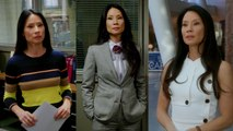 Elementary - Lucy Liu Nails EVERY Look As Dr. Watson On Elementary