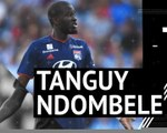 OL - Le profil de Tanguy Ndombele qui va rejoindre Tottenham