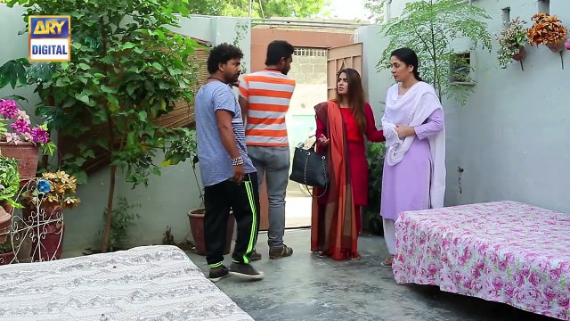 Meri Baji Epi 121 - Part 1 - 26th June 2019  ARY Digital Drama