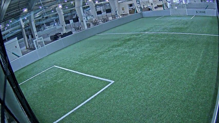 06/26/2019 11:00:02 - Sofive Soccer Centers Rockville - Old Trafford