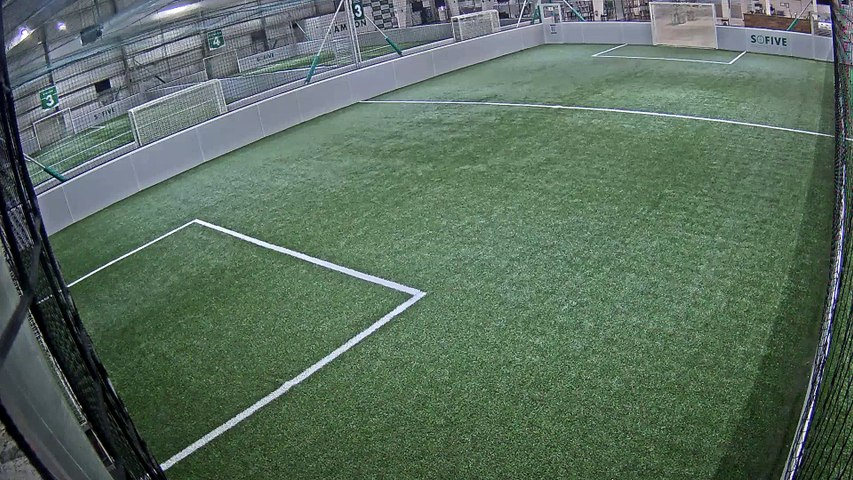 06/26/2019 11:00:02 - Sofive Soccer Centers Rockville - Santiago Bernabeu