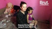 Saint-Denis : ces habitants survivent dans des logements insalubres