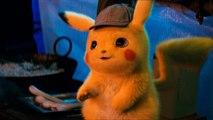Detective Pikachu Announces Blu-ray, DVD, Digital Release Dates