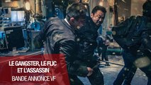 Le Gangster, le flic et l'assassin Bande annonce VF (Action 2019) Dong-seok Ma, Kim Moo-yul