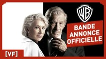L'Art du Mensonge Bande-annonce Officielle VF (2019) Helen Mirren, Ian McKellen