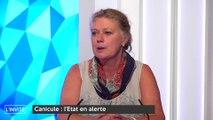 L'invitée de la rédaction - 26/06/2019 -  Corinne Orzechowski, préfète d'Indre-et-Loire