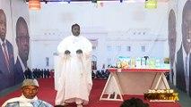 Abdoulaye Wade dans Kouthia Show du 26 Juin 2019