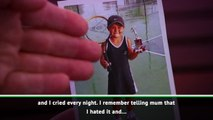 'A part of me still hates tennis' - Barty opens up