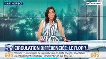 """Brune Poirson juge que François Ruffin """"se fait un coup de pub"""" en interpellant les ministres sur leur utilisation de la voiture"""