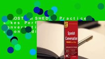 [MOST WISHED]  Practice Makes Perfect: Spanish Conversation, Premium Second Edition