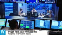 """""""C'est parfaitement injuste"""" : la députée Agnès Thill va contester son exclusion de LREM"""
