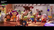 'Toy Story 4' Tracking to Debut in $150M-$200M Range at U.S. Box Office  THR News