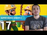 SUPER MARIO MAKER 2 : Faut-il craquer ? | TEST