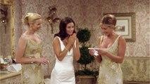 'Friends' Actresses Hint At Potential Reboot