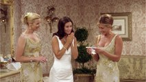 'Friends' Actresses Hint At Potential Reboot