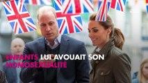 Le Prince William : Sa prise de position sur l'homosexualité et ses enfants