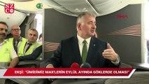 Bilal Ekşi'den Boeing 737 Max açıklaması