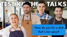 BA Test Kitchen Solves 12 Common Cooking Mistakes