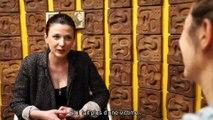 Interview de Anja Kreis, réalisatrice de Folle nuit russe