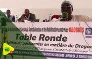 Santé : les toxicomanes du centre Jacques CHIRAC dans les rues de Dakar
