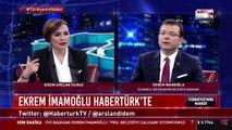 """İmamoğlu: """"Trol belediye çalışanı istemiyoruz"""""""
