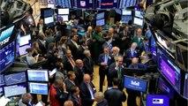 Wall Street Declines Due To Tech Selloff