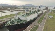 El Canal de Panamá cumple con éxito el tercer aniversario de su ampliación