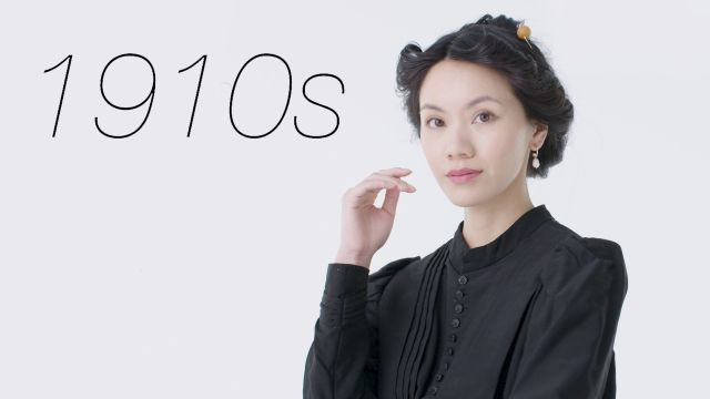 100 Years of Hair Accessories
