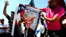 Palestinians reject Kushner's $50bn proposal