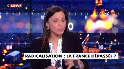Bruno Bonnell - CNews mercredi 26 juin 2019