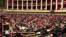 Retraites : un nouveau report de la réforme envisagé