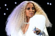 Mary J. Blige 'Learned to Be Happy' Following Divorce