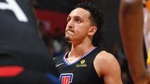 Landry Shamet on Why He'd Choose Nets Over Knicks