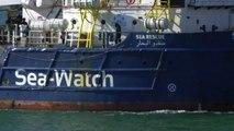 """Sea Watch forza blocco, è a Lampedusa. Salvini: """"Usiamo la forza"""""""