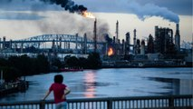 Philadelphia Refinery Scaled Back Major Maintenance Prior To Explosion