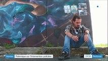 Disparu de Nantes : l'intervention policière crée la controverse
