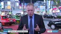 Climat : Emmanuel Macron met la pression sur le G20