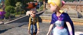 Toy Story 4 - Extrait - Retrouvailles