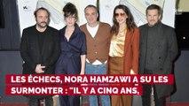 PHOTOS. Quotidien : Nora Hamzawi annonce, en pleurs, son dépar...