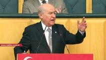 Halkın seçtiği İBB Başkanı için Bahçeli: İstanbul ehline emanet edilmemiştir