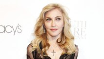 Madonna Depicts Gun Violence In 'God Control' Video