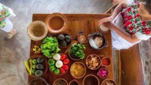 12 Dreamy Wellness Retreats That Actually Have Great Food
