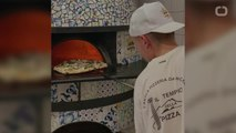The Best Pizza From Naples Is Now Available In Los Angeles