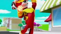 Paw Patrol S5Ep25 - Mighty Pups 5/5 - video dailymotion