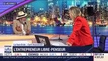 La face B de... Cyril Aouizerate, l'entrepreneur libre-penseur - 26/06