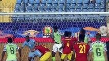 Nigeria vs Guinée 1-0 Highlights & All Goals - CAN 2019