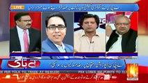 Mujhe Imran Khan Ne PTI Join karne Ka Kaha Tha..Jawab Ahmad