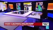 """CAN-2019 : Le guinéen Naby Keita, """"pas encore prêt"""""""
