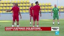 CAN-2019 : Sénégal-Algérie, le choc du premier tour